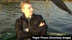 Станіслав Асєєв понад рік перебуває в полоні бойовиків у Донецьку і тиждень тому оголосив голодування