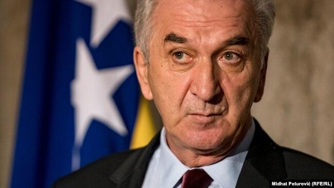 Obmana javnosti: Mirko Šarović
