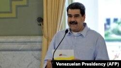 Ніколас Мадуро запропонував США припинити санкції проти Венесуели та перезапустити двосторонні відносини