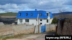 В селе помимо улицы Ключевая теперь есть и одноименный переулок
