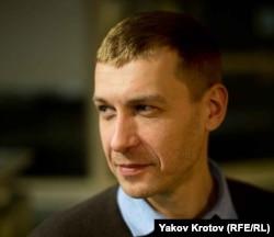 Александр Голомолзин