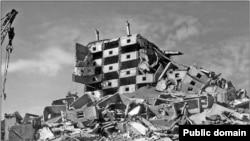Последствия землетрясения в Спитаке, 1988 год