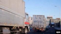 Ermənistanın 2007-ci il üçün dövlət büdcənin 40 faizini gömrük gəlirləri təşkil edir