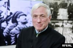 Російський журналіст Леонід Млечін