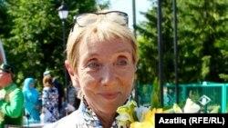 Асия Миңнуллина