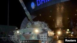 Фото из стамбульского аэропорта.