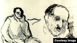 Germania îl redescoperă pe unul din pictorii ei expresioniști: Fritz Ascher
