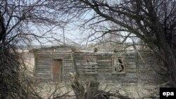 Так выглядят покинутые дома 30-километровой зоны вокруг ЧАЭС