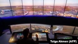 Aeroporti Heathrow i Londrës