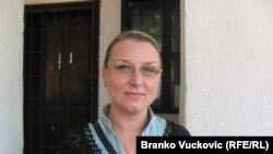 Ivana Paunović, foto: Branko Vučković