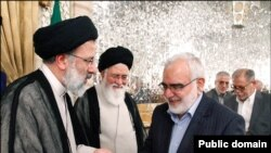 مرتضی بختیاری در چهار سال گذشته، نزدیکترین و معتمدترین مدیر ابراهیم رئيسی بوده، حالا از خامنهای حکم ریاست کمیته امداد را گرفته است.
