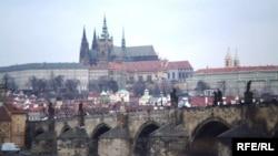 Прага, Чехи