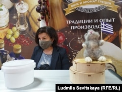 Светлана Климова