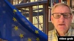 Поранешниот шведски дипломат и познавач на Балканот, Карл Билд.