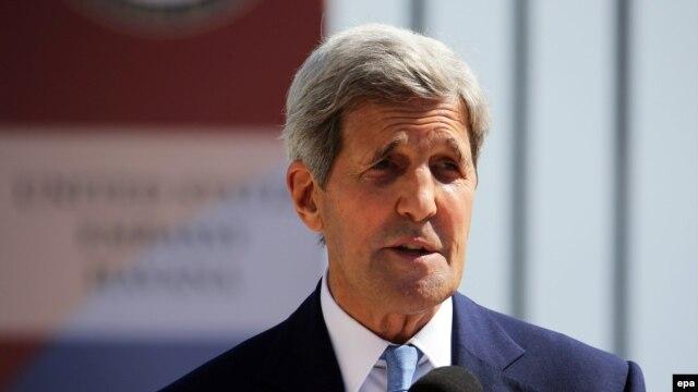 U.S. Urges Iran To Release Ex-Marine Hekmati