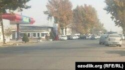 Бензин в некоторых районах Ферганской области продается исключительно на автозаправочных станциях «УзГазОйл».