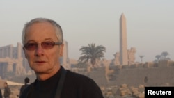 Халіл Расджед Дейл пропрацював у Пакистані всього рік