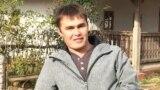 Bashkortostan -- Aygiz Baymukhametov, Bashkir writer, undated