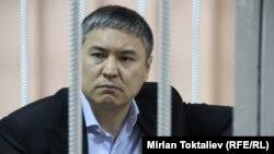 Камчы Кольбаев.