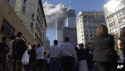 Њујорк, 11 септември 2001