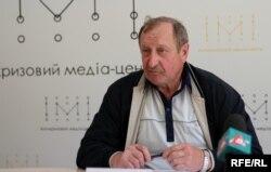 Анатолий Болотов