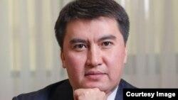 Габидулла Абдрахимов, бывший аким Шымкента, советник премьер-министра Казахстана.