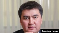 Аким Шымкента Габидулла Абдрахимов.