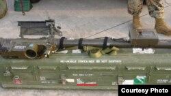ԱՄՆ-ը Վրաստանին Stinger տեսակի շարժական զենիթահրթիռային կայաններ կտրամադրի. Իզորիա
