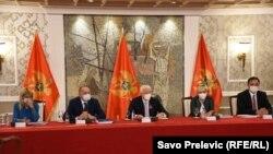 Qeveria e Malit të Zi.