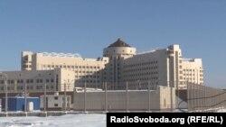 Следственный изолятор «Кресты», Санкт-Петербург, Россия