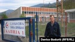 Zlatan Milićević, foto: Danica Gudurić