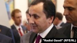 Имомиддин Саттори