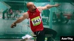 Paraatletika yarışları. 17may2017