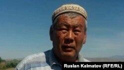 Алижан Урбаев.