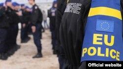 Policia e EULEX-it