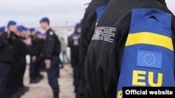 Pripadnici EULEX policije