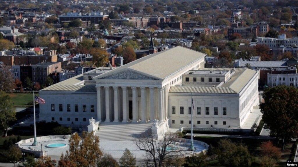SHBA  Gjykata Supreme vendosi për imponim të ndalesës së udhëtimit të Trumpit