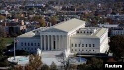 Ndërtesa e Gjykatës Supreme e SHBA-së