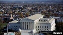 Vrhovni sud SAD