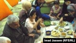 مائدة العيد