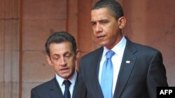 Sarkozinin fikrincə, «Obama zəifdir, təcrübəsizdir»