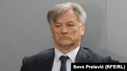 Dejan Mijović
