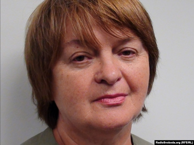 Людмила Литовченко