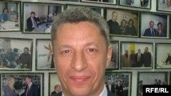 Юрій Бойко, народний депутат (Партія регіонів), екс-міністр палива та енергетики України (2006 – 2007)