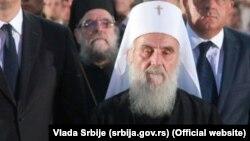 Patriarku Irinej