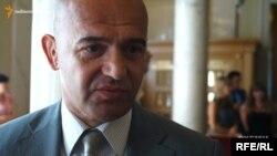 Перший заступник голови парламентської фракції «Блоку Петра Порошенка» Ігор Кононенко