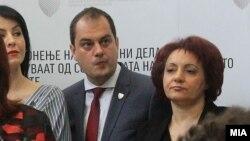"""Судот го одби барањето на одбраната во """"Траекторија"""" за изземање на обвинителката од СЈО, Лиле Стефанова"""