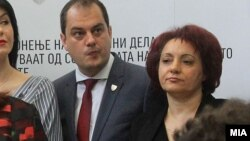 Обвинителката од СЈО, Лиле Стефанова