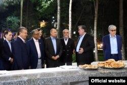 Саммит қатысушылары Душанбеде.