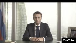 Лицом к событию. Навальный - ваш президент?